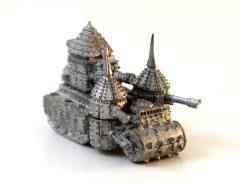 Battle Fortress #1
