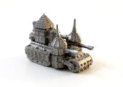 Battle Fortress #3