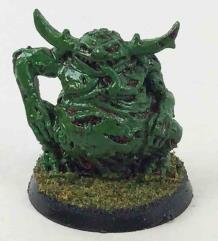 Great Unclean One #2