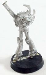 Fire Gale Knight Titan #5