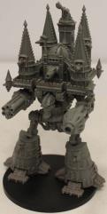 Imperial Guard Imperator Titan #3