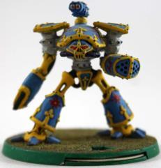 Reaver Titan #9