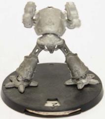 Reaver Titan #10