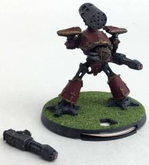 Reaver Titan #14