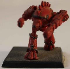 Warhound Titan #7