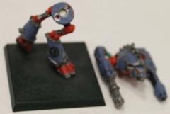 Warhound Titan #8