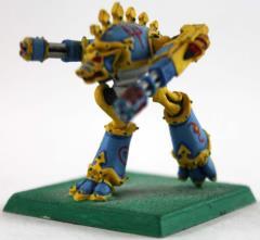 Warhound Titan #11