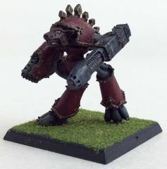 Warhound Titan #17