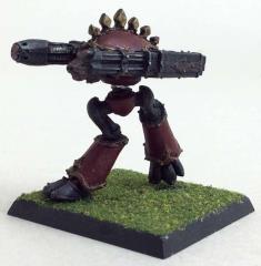 Warhound Titan #18