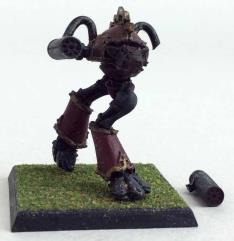 Warhound Titan #19