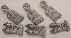 Squig Catapult Collection #1