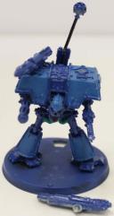 Warlord Titan #8
