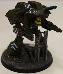 Warlord Titan #10