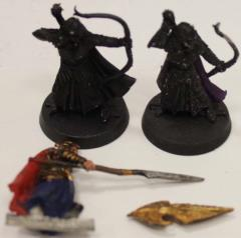High Elf Warriors Collection #4
