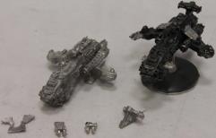 Thunderhawk Gunship Collection #6