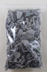 Warhammer Fantasy Bits Bag 4x6 #27