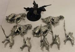 Knights of Dol Amroth Mounted Collection #4