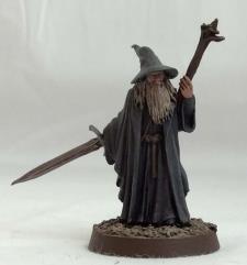 Gandalf the Grey #7