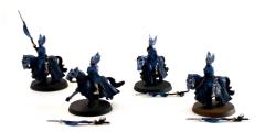 Knights of Dol Amroth Mounted Collection #1