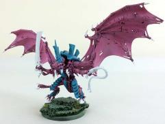 Flying Hive Tyrant #2