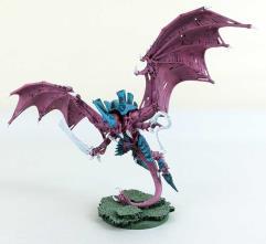 Flying Hive Tyrant #1