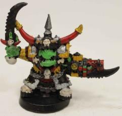 Ghazghkull Thraka #6