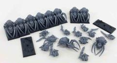 Grot Spider Riders Collection #1