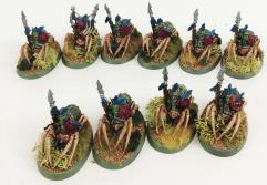 Grot Spider Riders Collection #2