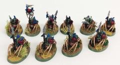 Grot Spider Riders Collection #4