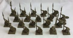 Goblin Spearmen Collection #2