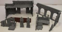 Ruins of Osgiliath #1