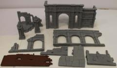 Ruins of Osgiliath #2