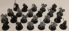 Warriors of Minas Tirith Collection #3
