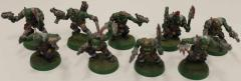 Gorkamorka Ork Boyz Collection #2