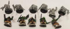 Gorkamorka Ork Boyz Collection #3