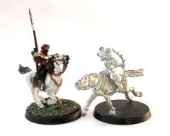 Haradrim Raiders 2-Pack #1