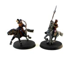 Haradrim Raiders 2-Pack #2