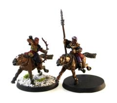 Haradrim Raiders 2-Pack #3