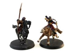 Haradrim Raiders 2-Pack #4