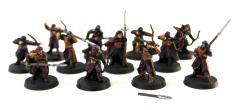 Haradrim Warriors Collection #3