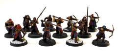 Haradrim Warriors Collection #4