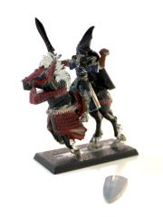 High Elf Mounted Lord #1