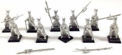 Phoenix Guard Collection #4