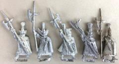 Phoenix Guard Collection #5
