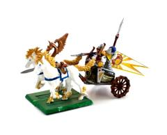High Elf Chariot #1