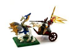 High Elf Chariot #2
