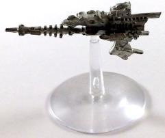 Hemlock Destroyer #1