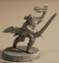 Aragorn #3