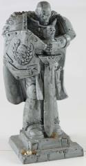 Honored Imperium Statue #1