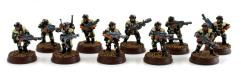 Cadian Shock Troops Collection #7